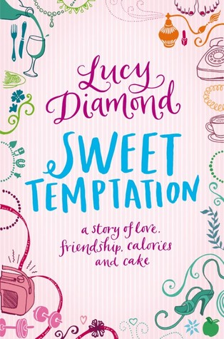 Sweet Temptation by Lucy Dianond